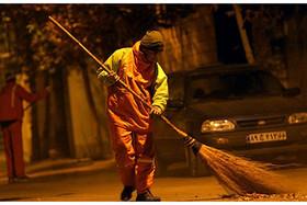 پاکبانان شما را دعا میکنند، نظافت شهر را رعایت کنید