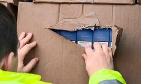رونق اقتصادی در گرو مبارزه قاطع با قاچاق کالا