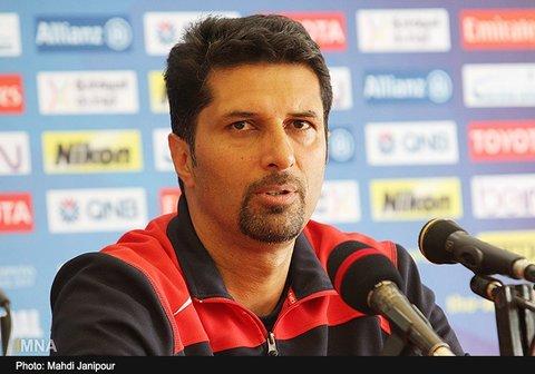 حسینی:این برد را به هواداران تقدیم می کنم
