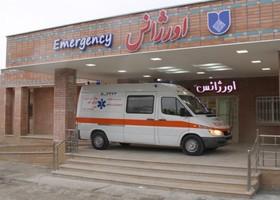 راهاندازی انجمن خیران اورژانسساز در استان/کمبودپایگاه برای امدادرسانی مشکل ایجادکرده است