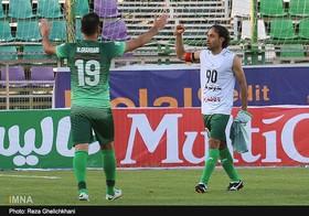 رجبزاده به تمرینات گروهی ذوبآهن اضافه شد