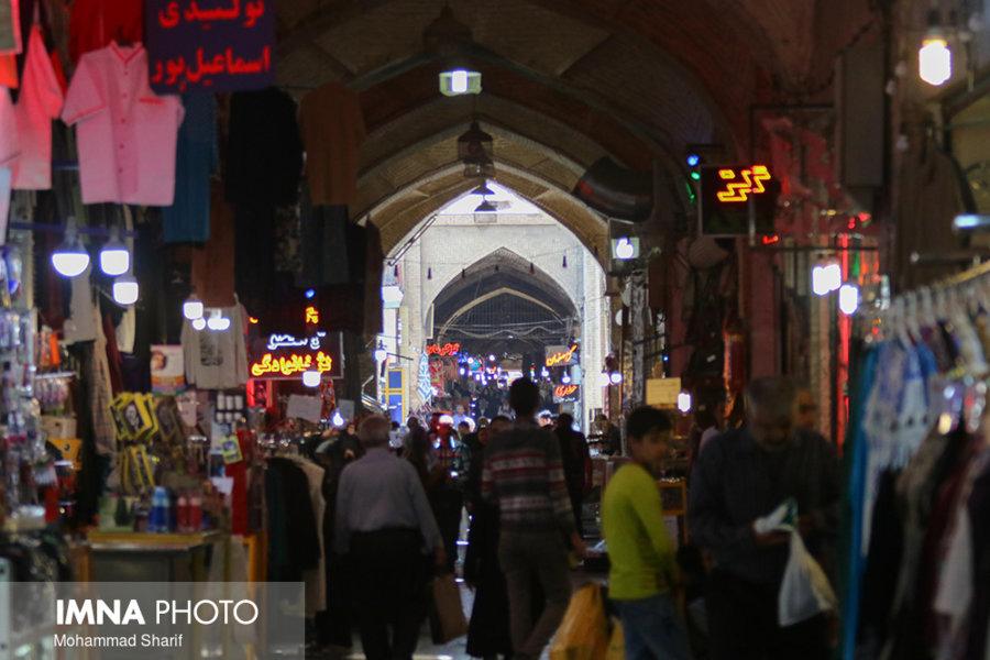 نوسازی و بازسازی بازارهای شهر گامی برای افزایش رونق اقتصاد