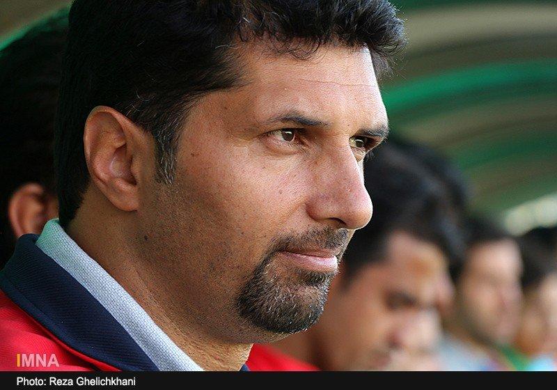 حسینی: ذوب آهن با وجود شایستگی در جایگاه واقعی خود قرار ندارد