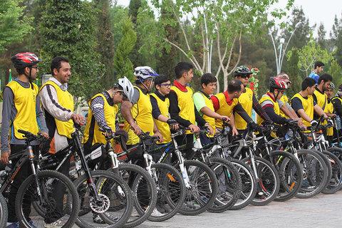 پیشنهاد ایجاد مسیر دوچرخه سواری از دروازه قرآن تا دروازه ملل شیراز