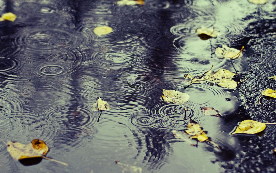 اصفهان در انتظار باران/ بارش برف پاییزی در ارتفاعات سمیرم
