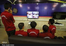 نمایشگاه بازیهای رایانهای و ماشینهای کنترلی گشایش یافت