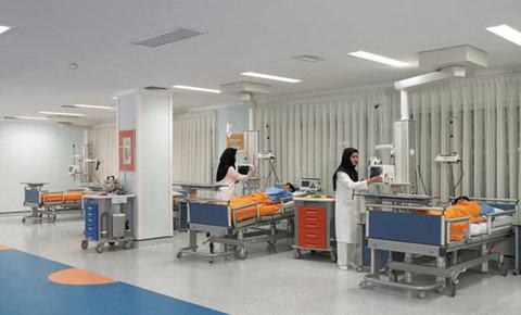 تنها اورژانس روانپزشکی زنان استان اصفهان تعطیل است