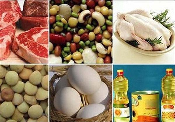 کاهش قیمت ۶ گروه کالای خوراکی در هفته سوم مهر