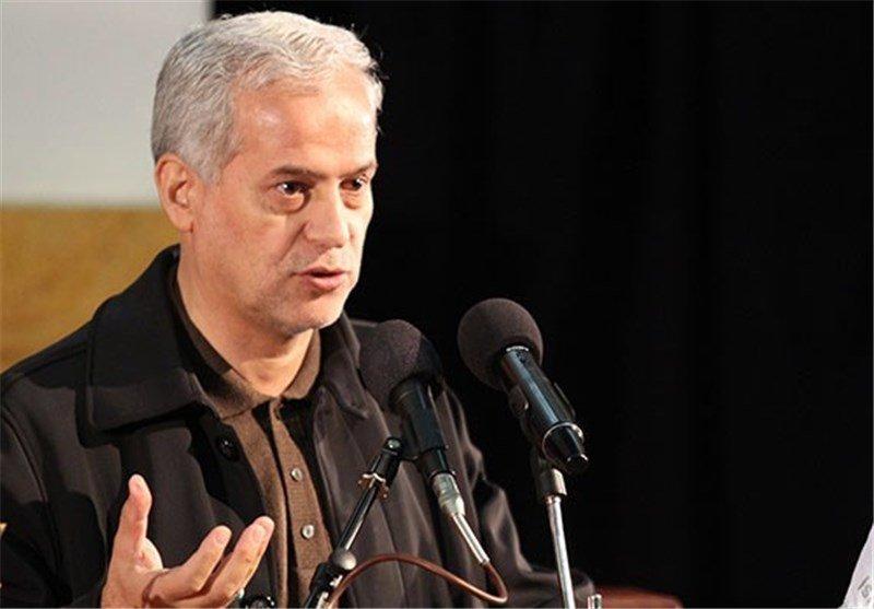شهردار اصفهان با حکم وزیر کشور منصوب شد