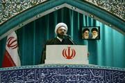 حادثه ترویستی میرجاوه نشان میدهد ایران قربانی تروریست است