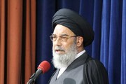 خون محمد طاها باعث نابودی دشمنان خواهد شد