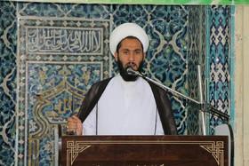 حادثه تروریستی اخیر؛ لطف خفیه الهی بود/ مدافعان حرم تبلور عزت ایران هستند