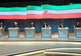 دفاع جهانگیری از دولت/تقابل قالیباف با روحانی/رئیسی به دور از تقابل و جنجال