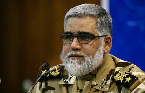 اقدامات وزارت دفاع در دوران دفاع مقدس از مهمترین مولفههای پیروزی ایران بود