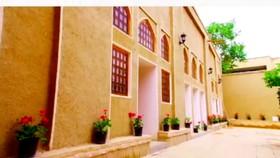 امروز ، خانه استاد همایی خانه شعر و فرهنگ فارسی اصفهان می شود