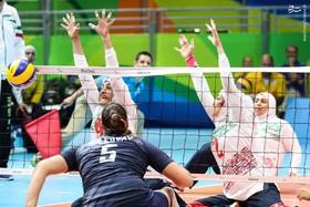 فریبا سلیمانی سرمربی تیم ملی والیبال نشسته بانوان شد
