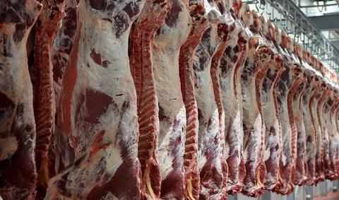 قیمت گوشت قرمز در بازار امروز ۱۲ اسفندماه+ جدول