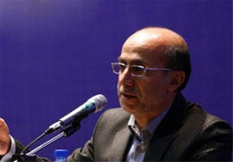 غلامرضا اصغری رئیس سازمان غذا و دارو شد