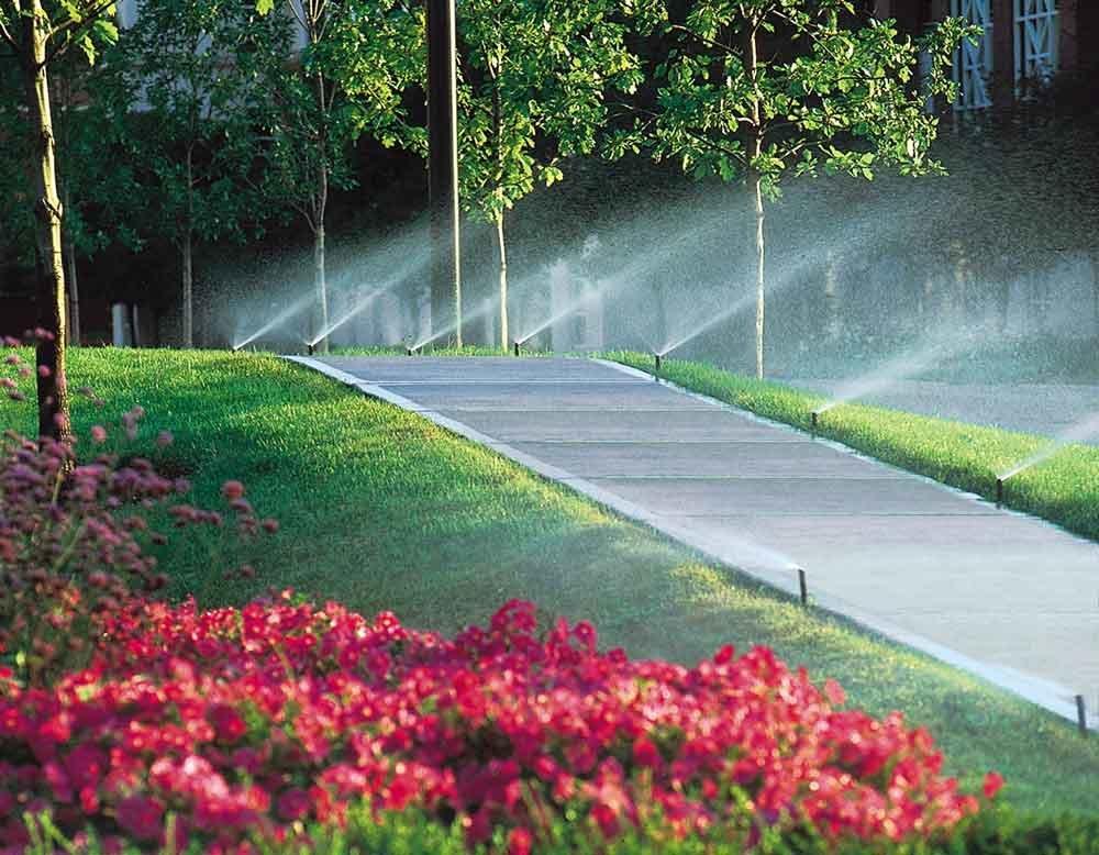 استفاده از پساب فاضلاب برای آبیاری فضای سبز!