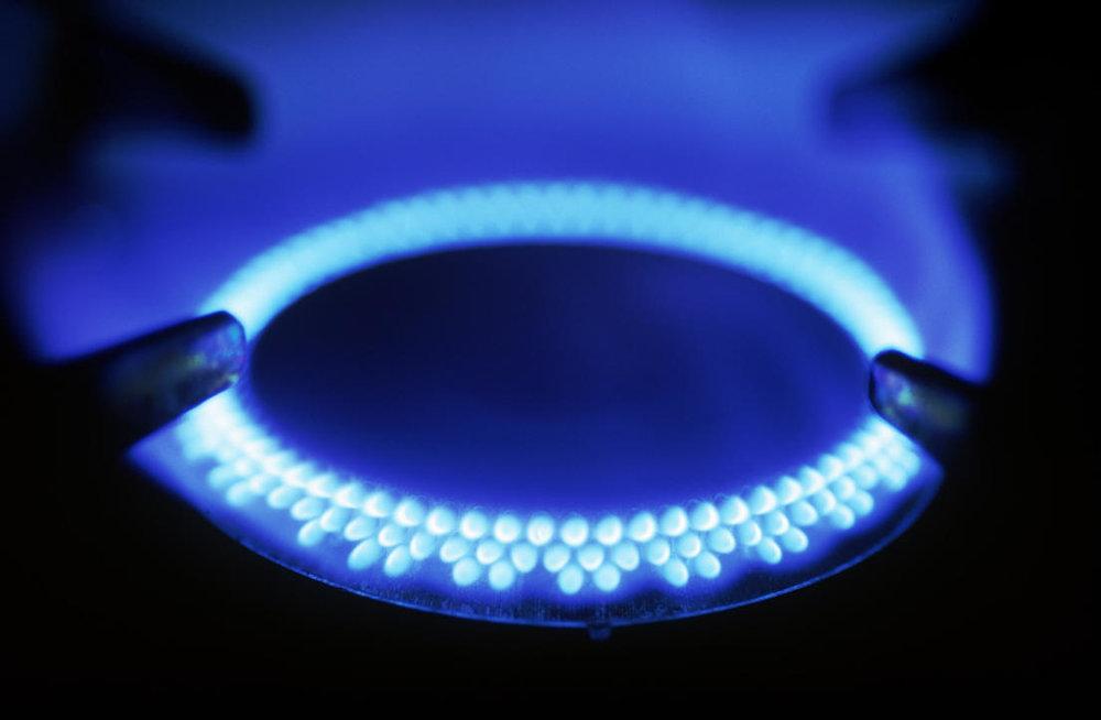 مصرف روزانه گاز ایران از ۷۰۰ میلیون مترمکعب عبور کرد