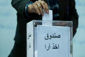 همراهی رادیو و تلویزیون با برنامه های انتخاباتی