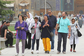 Increase in dollar rate; tourism boom in Iran!