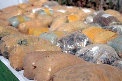 کشف باند بین المللی قاچاق مواد مخدر