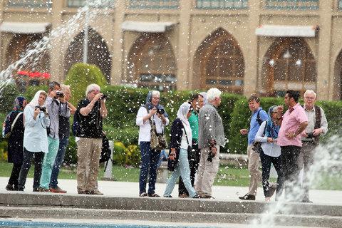 Dress Code, alcohol ban not keeping tourists from visiting Iran