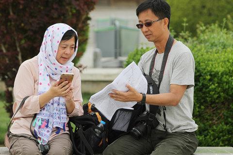 راه ورود آسیاییها به کشور باز میشود؟