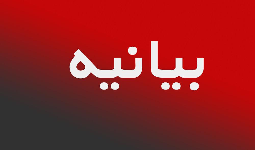 بیانیه دولت درباره اجرای قانون مجلس و استقبال از دستور رهبری