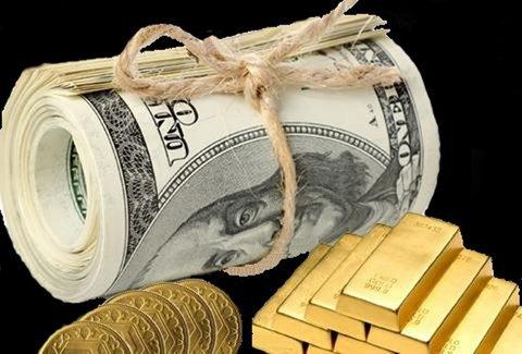 آخرین قیمت طلا، سکه و دلار تا پیش از امروز ۸ اسفند