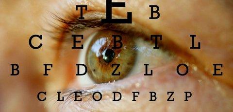 بینایی ۴۵۰  کودک چادگانی سنجش شده است