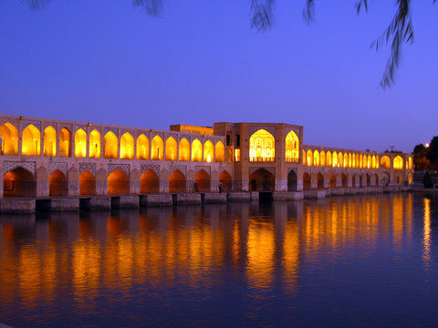 10 wonderful cultural sites in Iran you must see