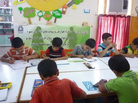 دغدغه دبیرخانه شهر دوستدار کودک تولید برنامههای محتوا محور است