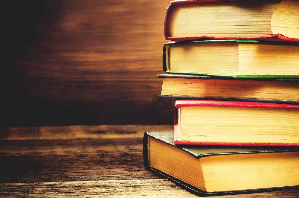 خبرهای داغ از دنیای کتاب