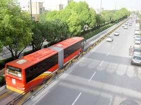 سرفاصله ناوگان اتوبوسرانی مشهد کاهش می یابد