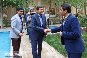 """House of Philosophy"" opened in Isfahan"