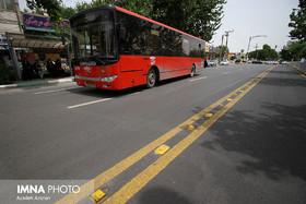 راه اندازی سامانه اتوبوس تندرو از میدان امام علی تا پایانه شهدای ارغوانیه