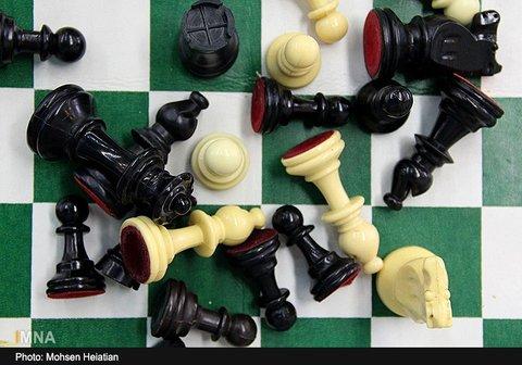 باخت قدرت شطرنج بانوان مقابل دختران ایران