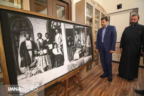 Armenian anthropology museum