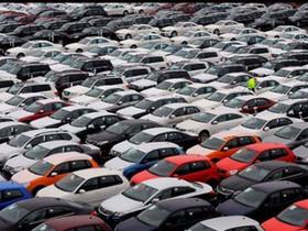 ورود بیش از ۳ هزار خودرو به ایران