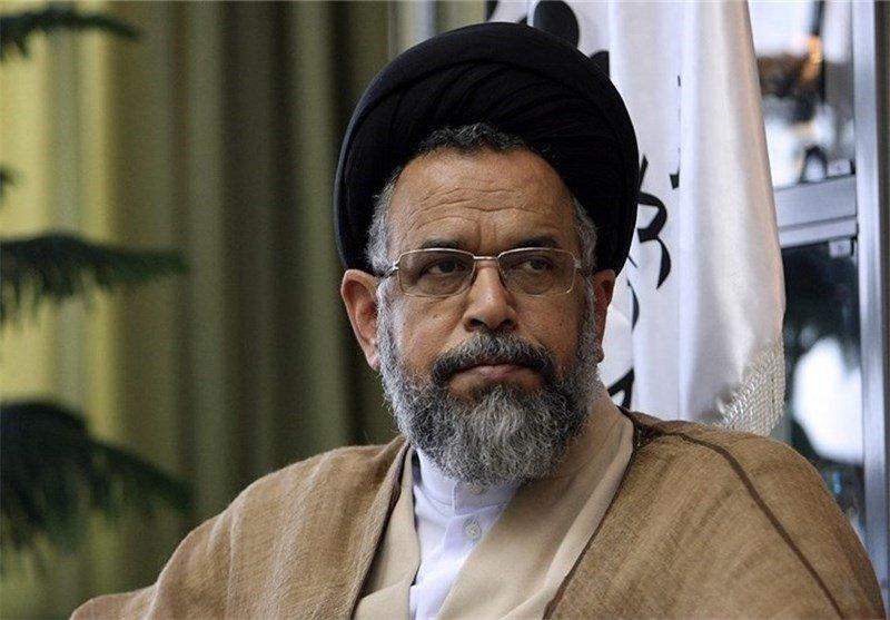 وزیر اطلاعات درگذشت عسگراولادی را تسلیت گفت