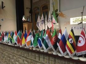 جشنواره بینالمللی خلاقیت و نوآوری هنرهای اسلامی و صنایعدستی گشایش یافت