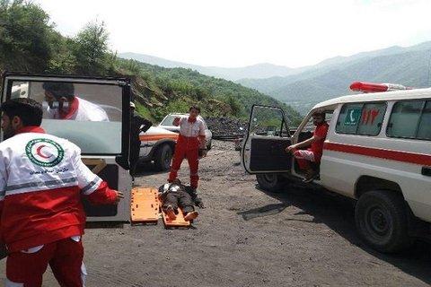 امدادرسانی به بیش از ۸۰۰۰ نفر در طرح نوروز ۱۴۰۰