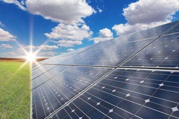 استفاده از انرژی خورشیدی توجیه اقتصادی دارد