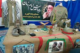 دانش آموزان حافظ اقتدار ایران اسلامی هستند