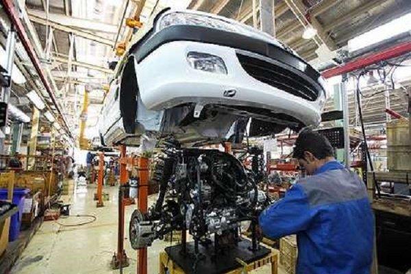 بدهی پنج هزار میلیاردی دولت به قطعهسازان/رقابتپذیری گامی بلند در جهت ارتقا کیفیت خودرو