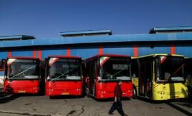 تعداد اتوبوس های شهر اصفهان به ۲ هزار دستگاه افزایش می یابد