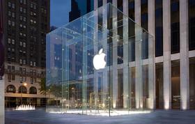 اپل با شرکت های انگلیسی همکاری میکند