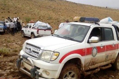 افزایش مأموریتهای امدادی در کوهستان از ابتدای سال تا نیمه اردیبهشت
